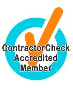contractor check member